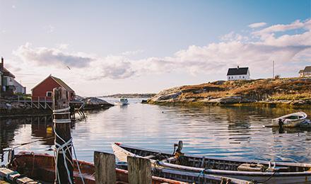 Nova Scotia Delights Tour Dj Country Tours