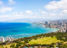Hawaiian Adventure Tour