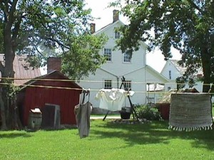 Amish Country Delights Tour